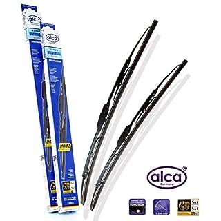 acl AU2414H Standard Windscreen Wiper Blades 24