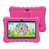 Best Children Tablets - Yuntab Kids Tablet Q88H 7 Inch Allwinner A33,1.5Ghz Review