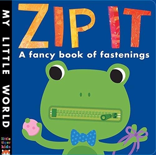 Zip It Cover Image