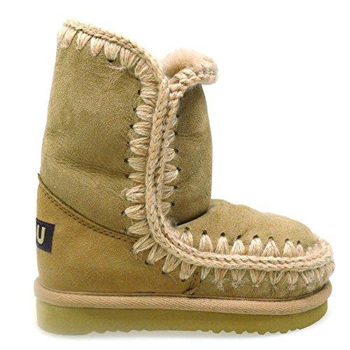 Mou Zapatos Niña Botas...