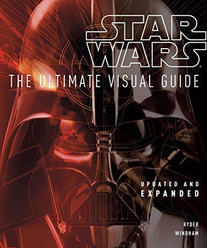 Star Wars: The Ultimate Visual Guide por Windham  Ryder