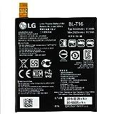 Original LG G Flex 2 Flex2 Akku BL-T16