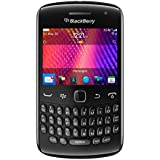 RIM Blackberry Curve 9360 Smartphone Qwerty 7.0 Monobloc Wifi/bluetooth/caméra Noir
