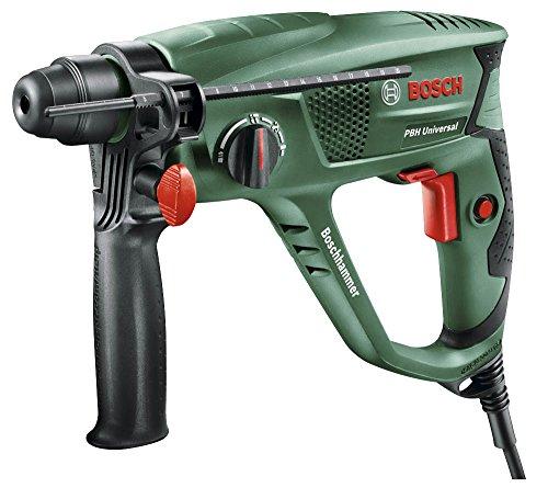 Preisvergleich Produktbild Bosch 06033a9306Universal PBH 2100RE Bohrhammer)