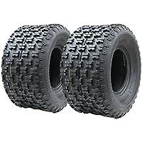 2 pneumatici quad -Slasher, 20x11-9 Wanda gomma da gara P336 20 11.00 9