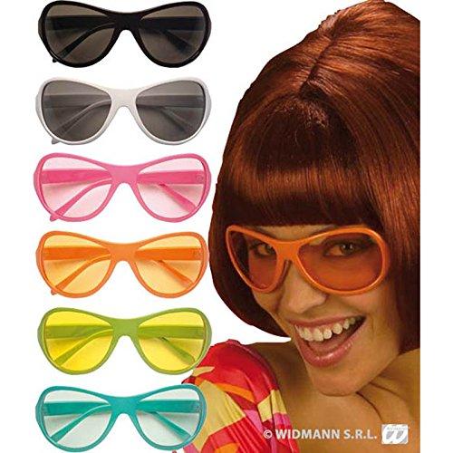WIDMANN?ac1097/ASS?Gafas 70's Colori Assorti