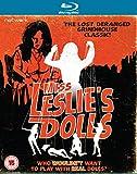 Miss Leslie's Dolls [Blu-ray]