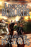 Diplomats and Fugitives (The Emperor's Edge Book 9) (English Edition)