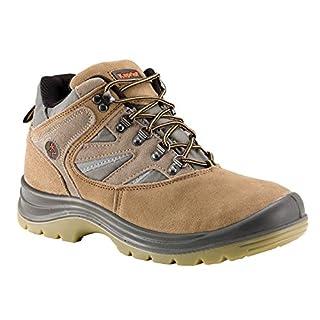 Abratools–Sioux Sicherheit Hohe Stiefel Größe 45