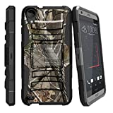 MINITURTLE Case Compatible w/HTC Desire 530 Heavy Duty