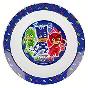 Carrefour 1948 Toddler Plate - Toddler Tableware (Toddler Plate,, Polipropileno (PP), Niño/niña)
