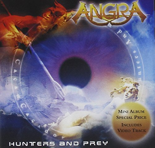 Hunters And Prey by Angra (2003-02-25)