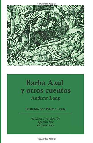 Portada del libro Barba Azul y otros cuentos