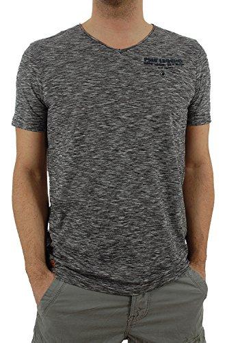 PME Legend T-Shirt blueberry Schwarz