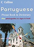 Collins Portuguese Phrase Book and Dictionary (Collins Phrase Book & Dictionary)