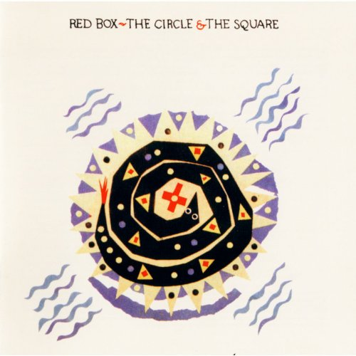 The Circle & The Square (Expanded Version) Red Music Box