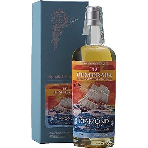 Demerara Rum Diamond 12Yo (2003)