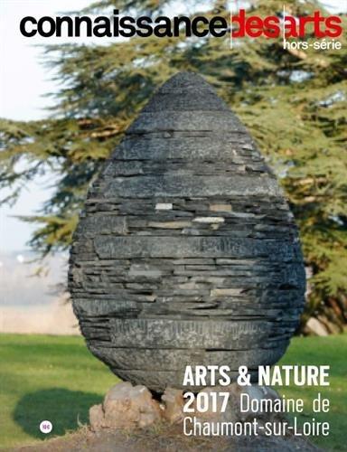 Art & nature 2017 : Domaine de Chaumont-sur-Loire par Collectif