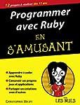 Programmer en s'amusant avec Ruby pou...