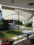 Für Schirm Stöcke bis Ø 45 mm - 1 STCK HOLLY ® - MULTI - BALKONSCHIRM-HALTER mit SCHELLEN FÜR 30-45 mm Ø für Schirm Stöcke bis 45 mm - 5 - fach verstellbare MULTI - Halterung 360 ° - MIT GUMMISCHUTZKAPPEN zur kratzfreien BEFESTIGUNG - für Befestigungen an runden oder eckigen Elementen bis Ø 55 mm - Made in Germany - INNOVATIONEN MADE in GERMANY - HOLLY PRODUKTE STABIELO ® - holly-sunshade ® - ! PREIS für 1 Stck. Halterung ! - Bei Schirmen über 2.20 m aus Sicherheitsgründen eine 2 - te Halterung oder Kabelbinder verwenden -