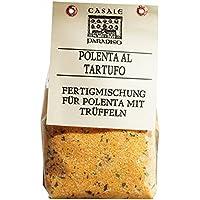 Polenta mit Trüffeln 300 gr. - Casale Paradiso