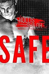 SAFE (Men of the ESRB Book 1) (English Edition)