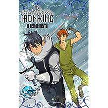 Julie Kagawa: The Iron King  (Spanish Edition) #4