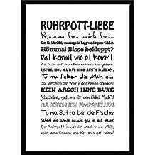 Suchergebnis Auf Amazon De Fur Ruhrpott Poster