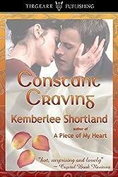 Constant Craving: Irish Pride Series: extra
