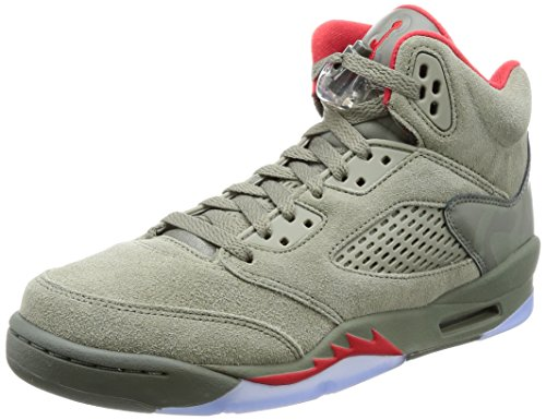 AIR JORDAN 5 RETRO BG (GS) - 440888-051 - SIZE 4 - US Size (Air Jordan Retro 5 Kinder)