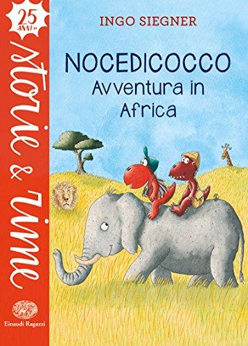 Nocedicocco avventura in africa