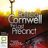 The Last Precinct: Kay Scarpetta, Book 11