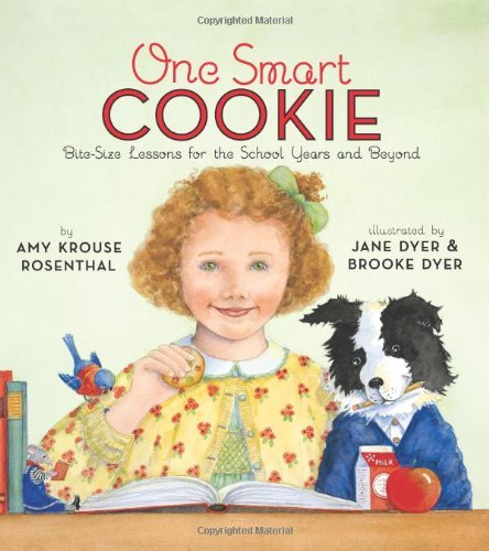 one-smart-cookie-bite-size-lessons-for-the-school-years-and-beyond-by-amy-krouse-rosenthal-22-jun-20