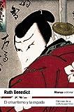 El crisantemo y la espada: Patrones de la cultura japonesa (El libro de bolsillo - Ciencias sociales)
