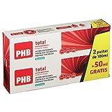 Phb Pastas de dientes 1 Unidad 250 g