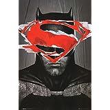 """Póster Batman vs Superman """"Batman - Promoción"""" (61cm x 91,5cm)"""