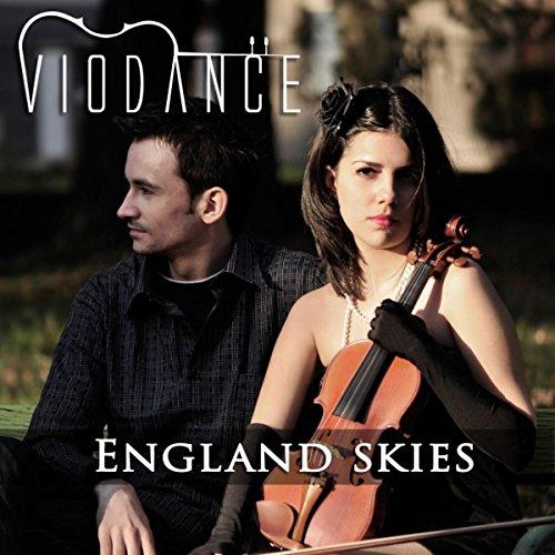 England Skies (Harp & Violin Acoustic) - Skies England