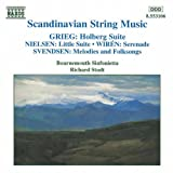 Musica X Archi Scandinava
