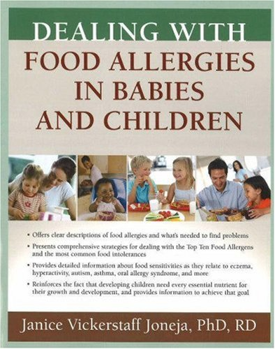 Download Dealing With Food Allergies In Babies And Children Full