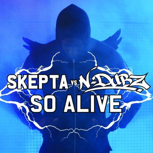 So Alive [Explicit]