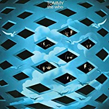Tommy (Deluxe Edition) [Vinyl LP]