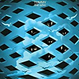 Tommy (Deluxe Edition) [Vinyl LP] -