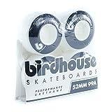 Birdhouse Skateboard Wheels - Birdhouse B Logo ...