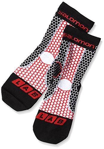 SALOMON S-LAB EXO 4 SOCKS MEDIUM UNISEX M