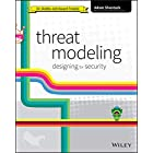 Threat Modeling: Designing for Security (English Edition)