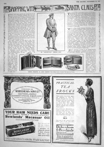 i-1917-portafogli-della-libbra-di-john-del-trench-dei-regali-di-natale-aquascutum