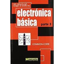 Electrónica Básica, Parte 3