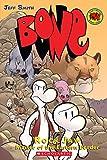 Bone: Rock Jaw, Master of the Eastern Border v. 5 (Bone Reissue Graphic Novels (Paper...