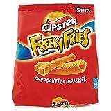 Cipster Freeky Fries Multipack Gr.125