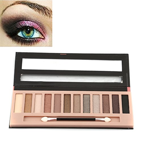 hengsong-12-couleurs-fard-a-paupieres-nude-maquillage-eyeshadow-matt-maquillage-palette